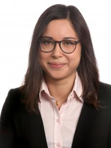 Natalie Bluschke